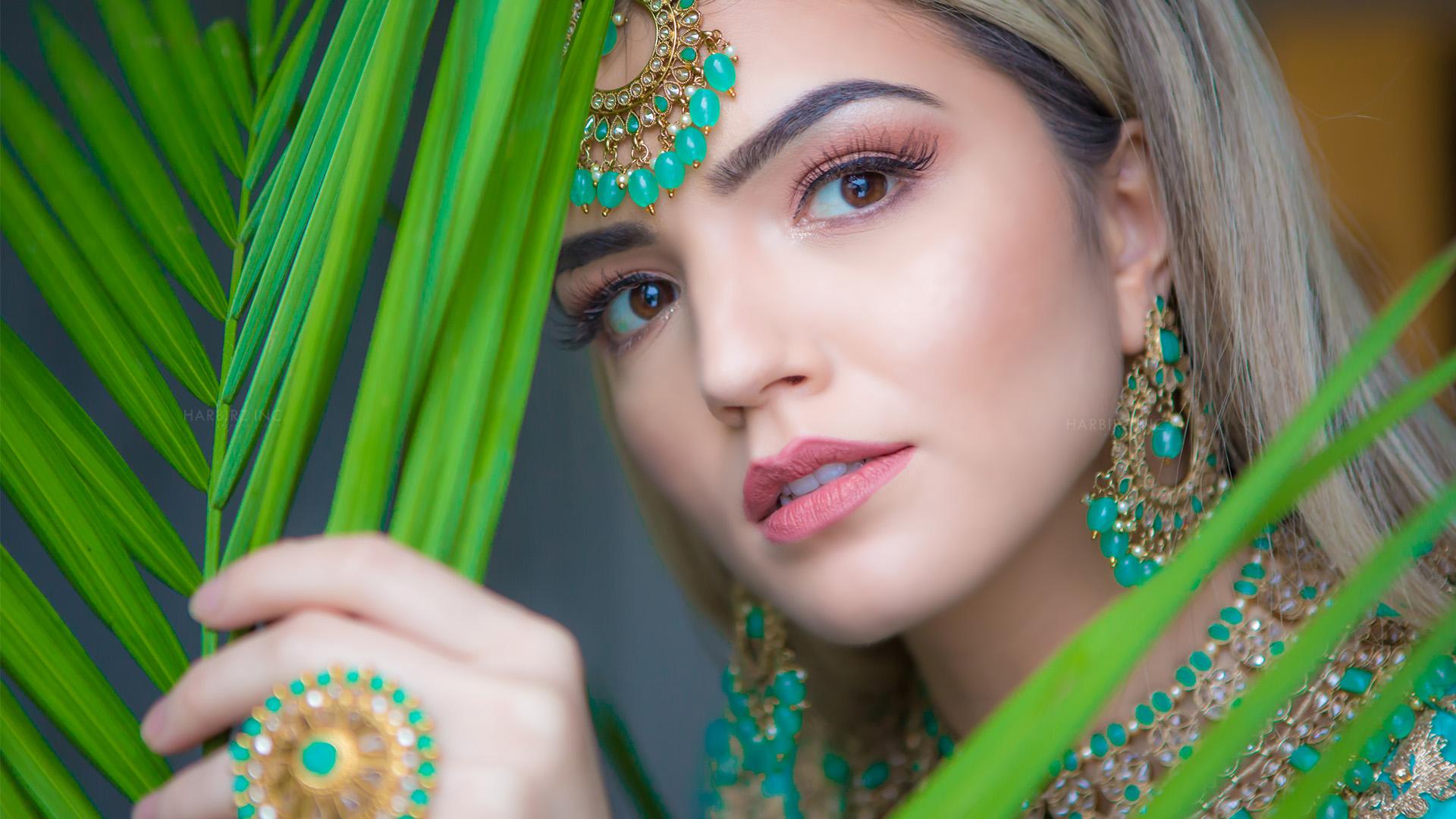 HARBIRZ-INC- Beauty Photoshoot 1R